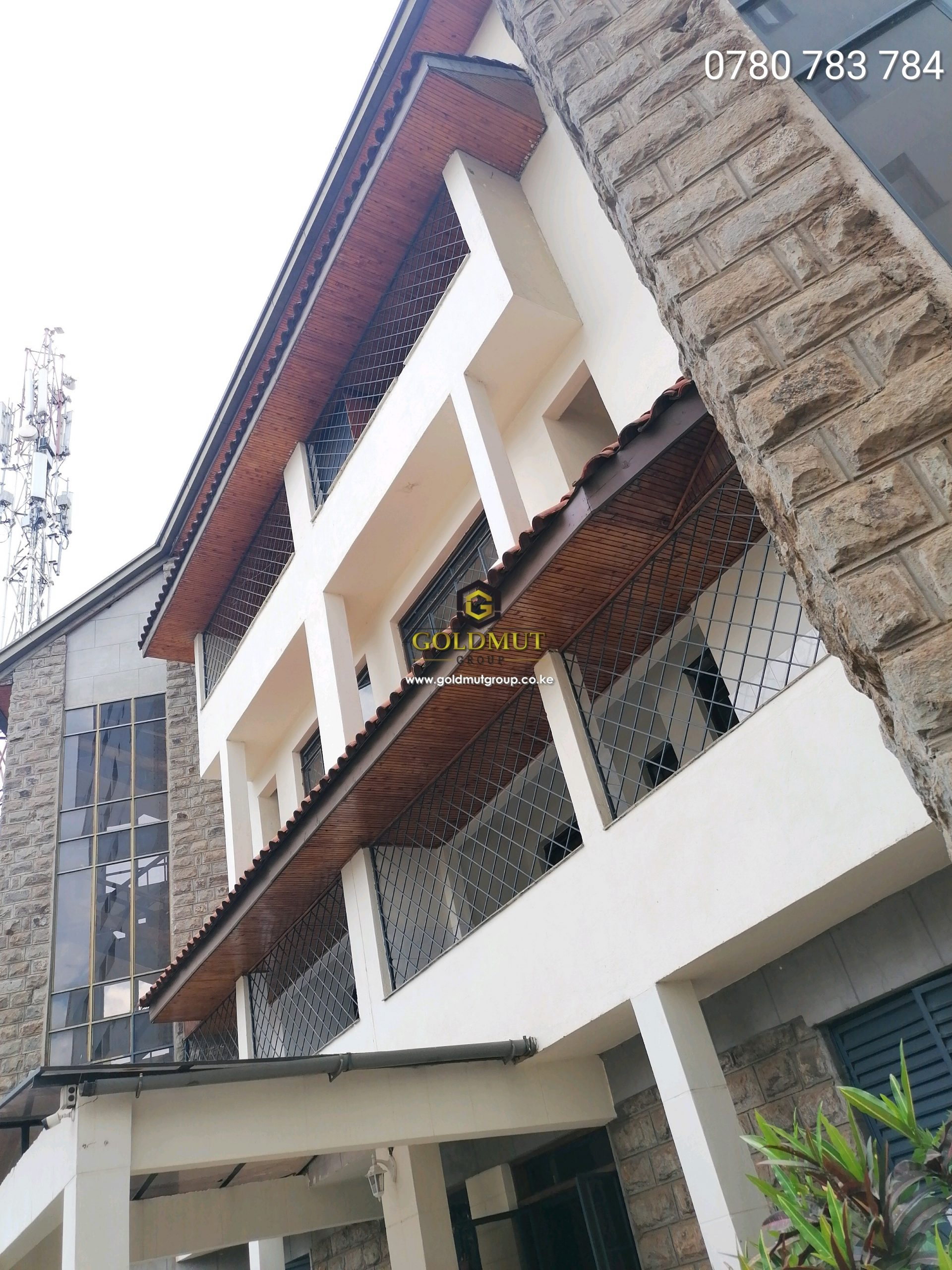 2 Bedroom – Kileleshwa